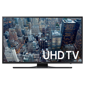 삼성 50인치 4K Ultra HD 스마트티비 Samsung UN50JU6500 - 50-Inch 4K Ultra HD Smart LED HDTV